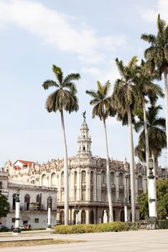 Take a rare glimpse inside the lost city of Havana