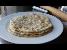 Food Wishes Video Recipes: Lebanese Mountain Bread – A Peak Flatbread Experience