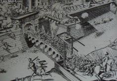 Henri III - La huitième guerre de religion sous le règne d'Henri III (mai 1585 à août 1589)