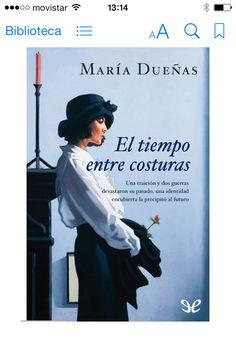 La serie es la mejor producción española en años. Ahora vamos a por la novela