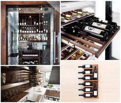 Grape #TipTuesday: Comparing The Advantages and Disadvantages of Wine Storage Solutions. Visit the link in our profile to learn more. #winewednesday #ilovewine #wine http://buff.ly/2eX2ydL