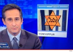 cnn news , latest news , usa trends: Uses Nazi Badge For Yom Kippur .... How Could You ...