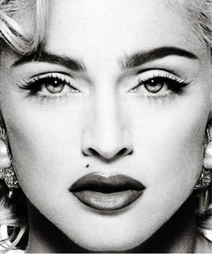 We love Madonna – Madonna's #fearless #unapologetic #self expression resonates with our core values. L O V E! – Extraordinary Ordinary Day shoes