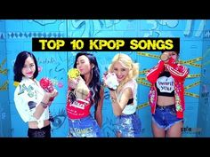 TOP 10 NEW K-POP SONG RELEASES (June 15th - June 22nd) 2015