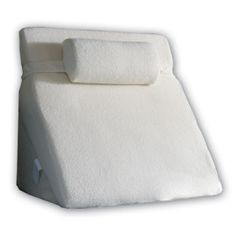 Bed Pillow Support Brookstone® 4In1 Bed Wedge Pillow  Bedroom  Pinterest  Bed .