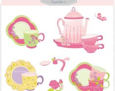 on sale tea party clip art teapot tea cup pink teapot clip art rh pinterest com tea party clipart images tea party clip art images
