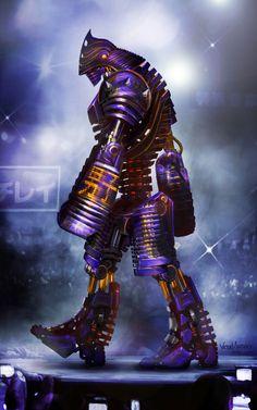 Man In Black, Arte Peculiar, Japanese Robot, Fighting Robots, Arte Robot, Cool Robots, Real Steel, Robot Concept Art, Steel Art