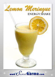 Lemon Meringue Vi-Shake - Join my 90 Day Body By Vi Challenge at www.JaiRobinson.BodyByVi.com