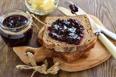 ¡Acompaña las tostadas de tu desayuno 🍞 con esta deliciosa jalea de grosellas! #jalea #jaleadegrosellas #mermelada #recetasdejalea #recetasdemermelada #cómohacerjalea #postresfáciles