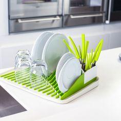 Piano Dish Rack by Vialli Design designedin Poland Dish Racks, Poland, Dishes, Design, Decor, Homes, Decoration, Tablewares