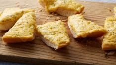 Photo of Garlic Cheese Bread
