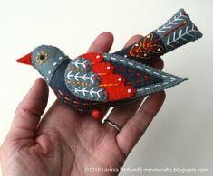 sneak peek of Colly Bird (mmmcrafts)
