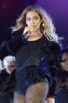 """beyoncefashionstyle: """" Formation World Tour in Detroit (June 14) """""""
