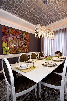 Delightful Residential   Contour Interior Design