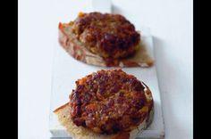 Hovězí & houbové karbanátky Mashed Potatoes, Muffin, Cooking Recipes, Menu, Sweets, Baking, Breakfast, Ethnic Recipes, Food