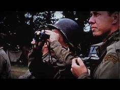 The Ghost Army Trailer -  The 23rd were, essentially, the Trojan Horse builders of World War II.  Except that their wooden horses took the form of inflatable tanks. And rubber airplanes. And elaborate costumes. And radio codes. And speakers that blared pre-recorded soundtracks into the forests of France.