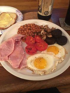 [Homemade] English Breakfast for dinner.