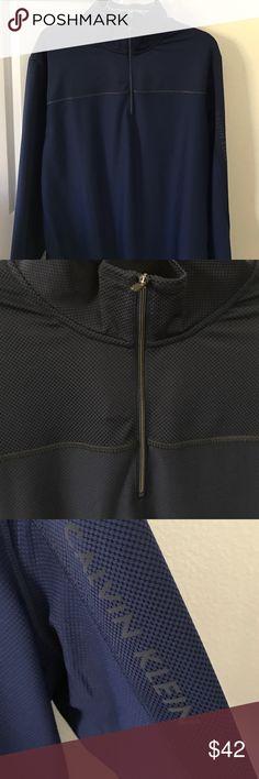 Calvin Klein Mockneck Performance shirts Brand new Calvin Klein Mockneck Performance long sleeves tops Calvin Klein Shirts Sweatshirts & Hoodies