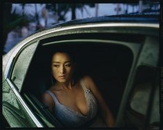 Gong Li, Festival de Cannes 2012: need to watch Raise the Red Lanturn!