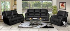 Lyla-fixed lounge suite
