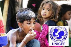 OSN pred 70 rokmi založila fond na poskytovanie pomoci deťom - UNICEF - Zaujímavosti - SkolskyServis.TERAZ.sk