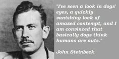 John steinbeck famous quotes 5