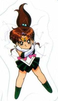 . Sailor Jupiter, Sailor Venus, Arte Sailor Moon, Makoto, Princess Serenity, Sailor Scouts, Sailors, Artwork, Anime