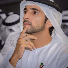 Hamdan bin Mohammed bin Rashid Al-Maktoum. Foto: Essa Zahidi (essa1010)