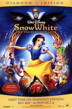 snow white | 2009 Snow White Home .