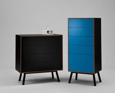 Tim Webber Design - Furniture - Bedroom - Fatboy