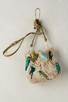 Barbet Crossbody Pouch By Jamin Puech Bucket Bag, Bag Crochet, Embroidered Bag, Beaded Bags, Pouch Bag, New Shoes, Evening Bags, Textiles, Purses And Bags