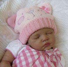 Joanna's Nursery~COMPLETELY ADORABLE~ Reborn Baby GIRL~ CIANNE By ROMIE STRYDOM | eBay