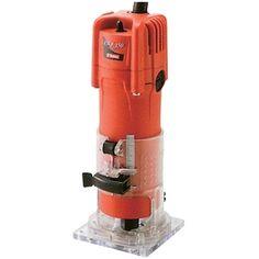 E−Value・トリマー450W・EWT−450N・電動工具・DIY用電動工具・切断・切削・DIYツールの画像