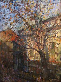 работы Александра Савеленко – 09