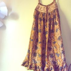 African Beautiful Dress Lovely Cameroonian dress called: Kaba Dresses