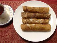Cambabuur (Somali crepes) - The Somali Kitchen