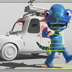 Maya, Unreal Engine Characters, Creatures, Workflow and learning. Character Rigging, Unreal Engine, Rigs, Donald Duck, Maya, Disney Characters, Fictional Characters, Creatures, Maya Civilization