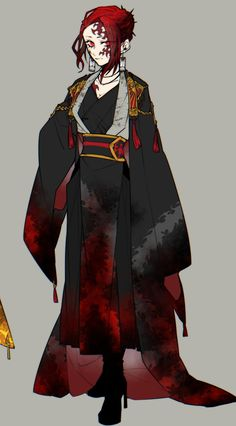 Anime Oc, Anime Demon, Haikyuu Anime, Anime Naruto, Izuna Uchiha, Gender Bender Anime, Slayer Meme, Attack On Titan Ships, Hero Costumes