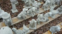 Animal Garden / Yard Statues and Figures. www.bazahhomearts.com