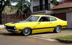 Maverick Ford Maverick, Ford Falcon, Ford Mustang Eleanor, Ford Fairlane, Old Fords, Weird Cars, Unique Cars, Ford Motor Company, Drag Racing