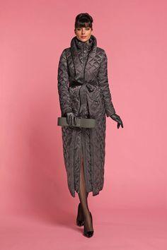 Пальто пуховое NAUMI WF16 26 00