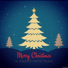 Merry christmas and happy new year to everyone