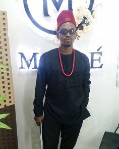 That's me Today as a titled man at #AnAfricanTeaParty @themosestore launch.  #fashion #fashionista #naijafashion #Men #menstyle #african #asoebibella #naijafashiondaily #ankarafashion #sugarwedding #Slay #Slayer #nigeriawedding #nigeriafashion #Lagos #Nigeria #beauty #beautiful #Mosé #TheMoséStore #igwe