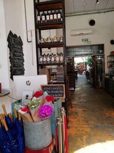 Par Derriere bistro bar in Yafo. Tel Aviv, Israel, Bar, Home Decor, Decoration Home, Room Decor, Home Interior Design, Home Decoration, Interior Design