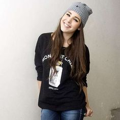 Danna Paola desconoce si está vetada en Televisa