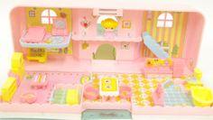 Koeda chan house