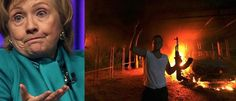 NEW EMAIL shows Pentagon ASKED Hillary to LET THEM send help to Benghazi, proving Leon Panetta LIED!!