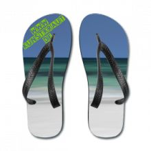 KUNSTKRAUT Flip-Flops