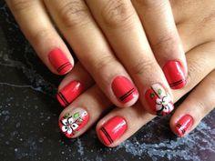 Aqui você encontra tudo para cuidar de suas unhas e deixá-las ainda mais bonitas! Confira: www.lojadeesmaltes.com.br