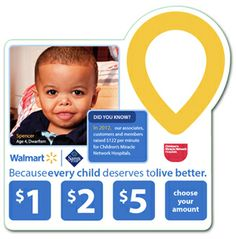 Over six weeks, the Miracle Balloon campaign at Walmart and Sam's Club stores produced $41.6-million (the No. 2 campaign overall), and another paper-balloon promotion, run throughout May in Costco Wholesale stores, brought in $14.4-million (No. 4). #nonprofit #fundraising #causemarketing #register #marketing #campaign